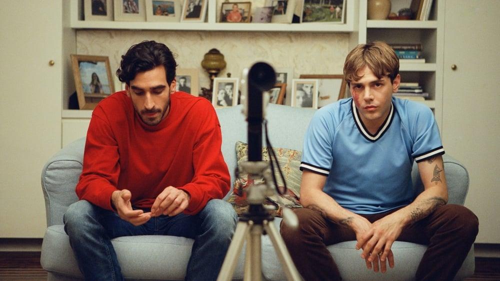 Matthias & Maxime - Bild 2