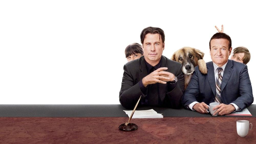 Old Dogs - Daddy oder Deal - Bild 3
