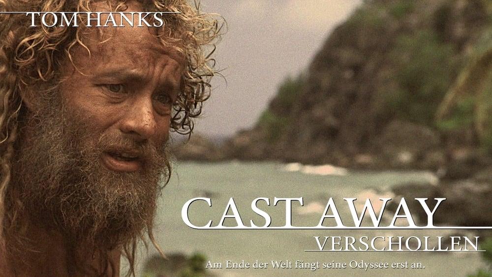 Cast Away - Verschollen - Bild 4