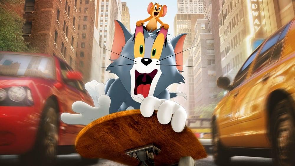 Tom & Jerry - Bild 3