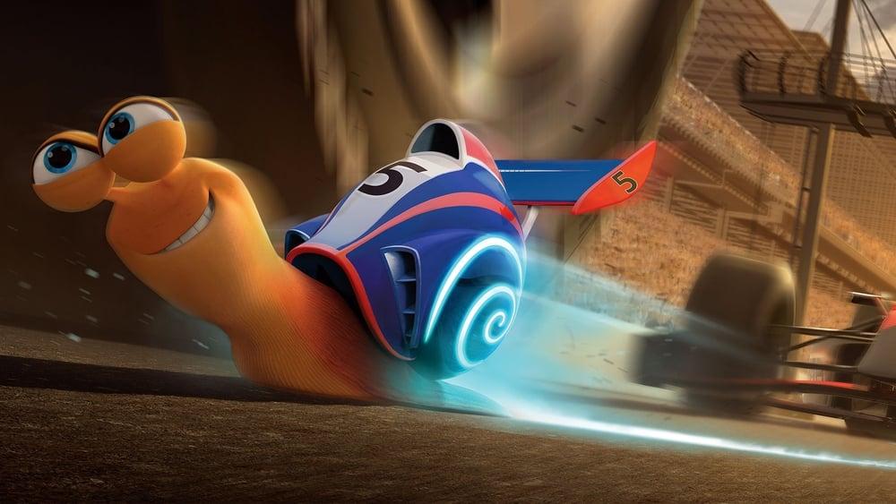Turbo - Kleine Schnecke, großer Traum - Bild 1