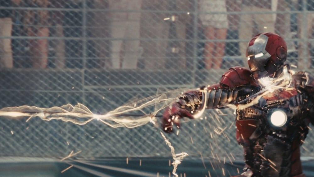 Iron Man 2 - Bild 1
