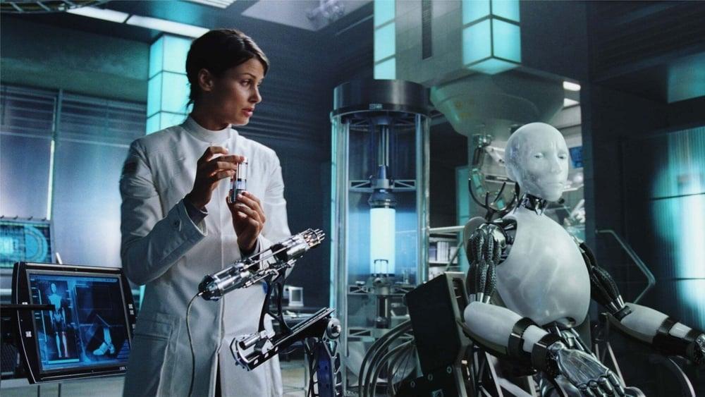 I, Robot - Bild 2