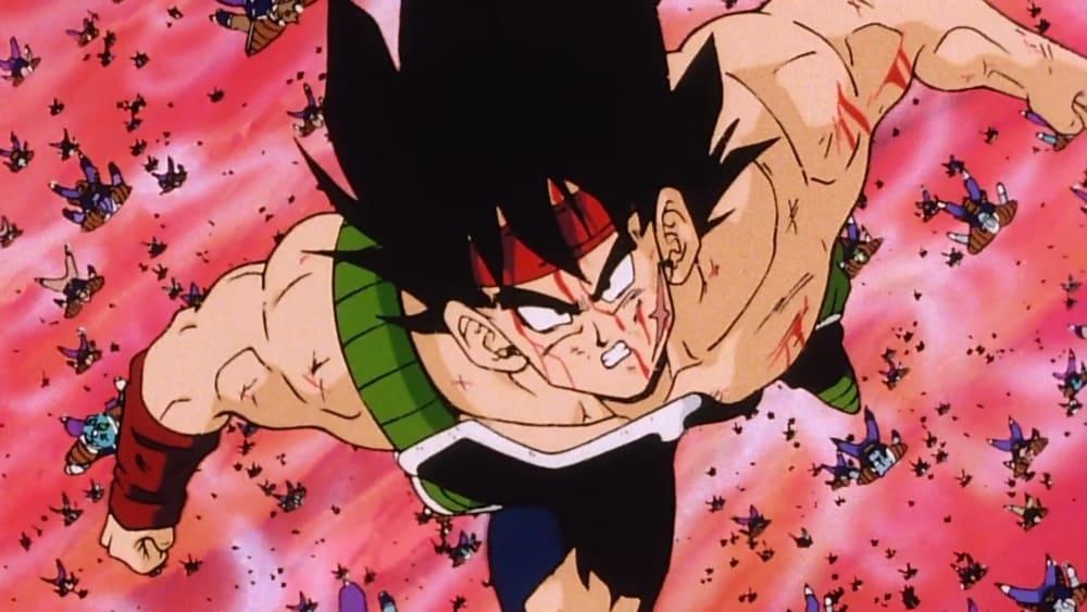 Dragonball Z Special: Son-Gokus Vater - Das Bardock Special - Bild 6