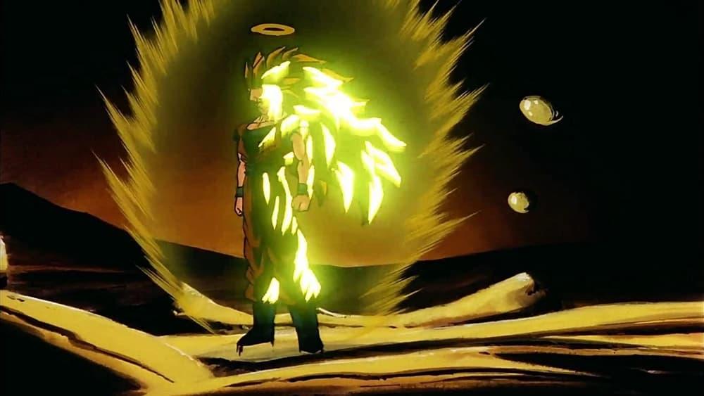 Dragonball Z: Die Fusion - Bild 5