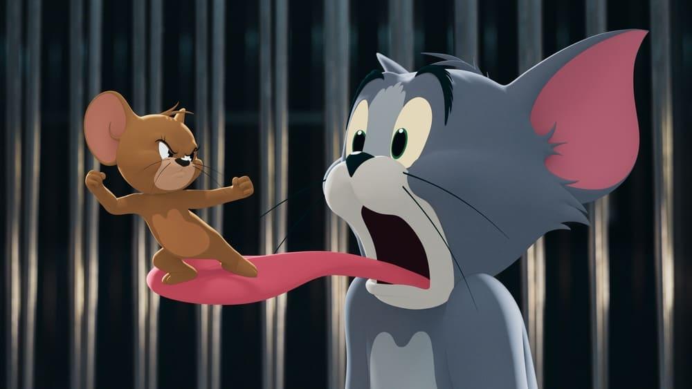 Tom & Jerry - Bild 5