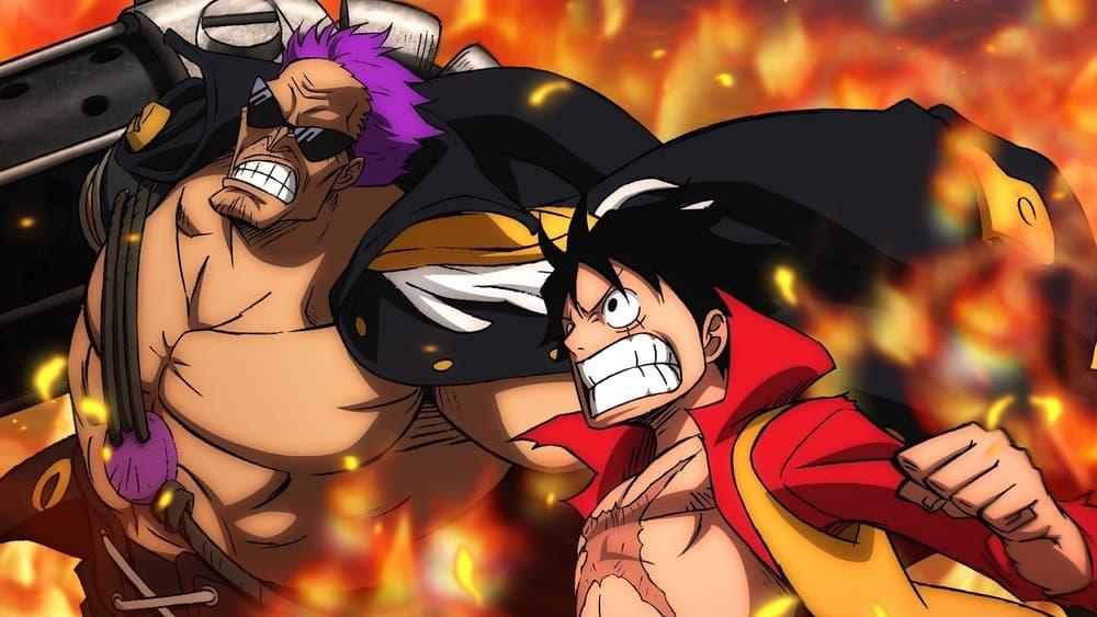 One Piece: Film Z - Bild 1