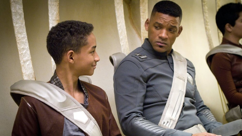 After Earth - Bild 2
