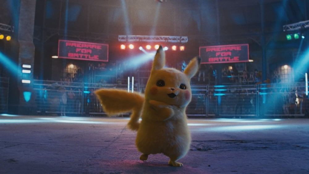 Pokémon: Meisterdetektiv Pikachu - Bild 5