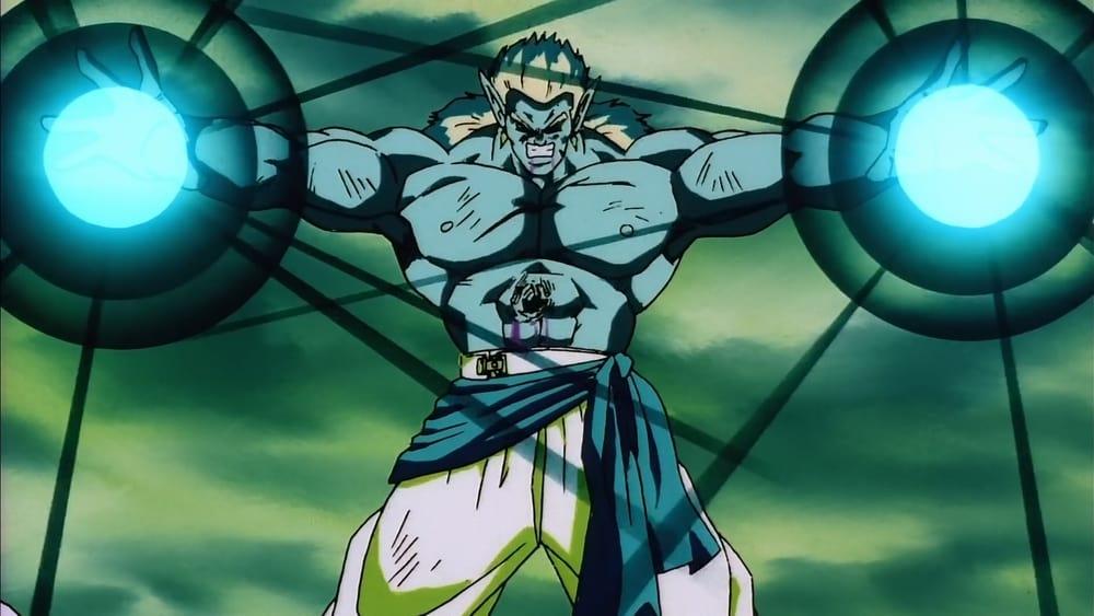 Dragonball Z: Super-Saiyajin Son Gohan - Bild 3