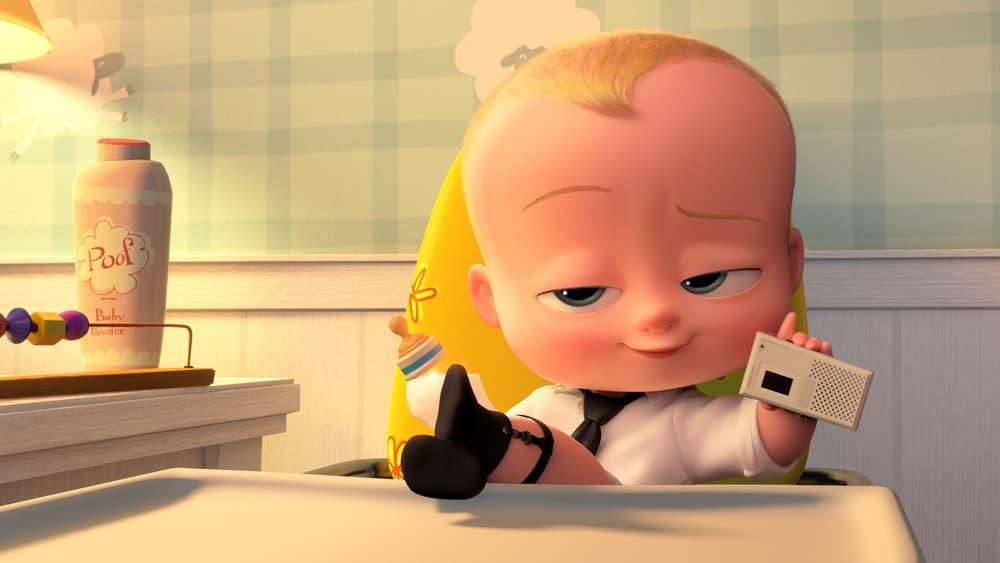 The Boss Baby - Bild 3