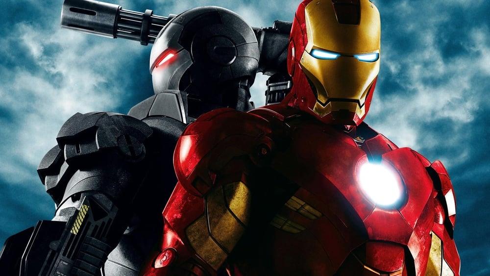 Iron Man 2 - Bild 5