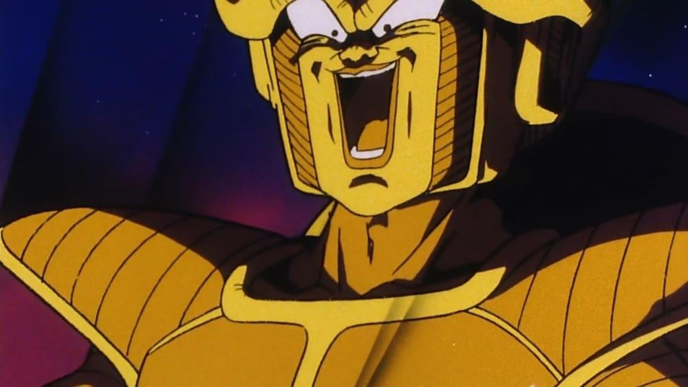 Dragonball Z Special: Son-Gokus Vater - Das Bardock Special - Bild 2