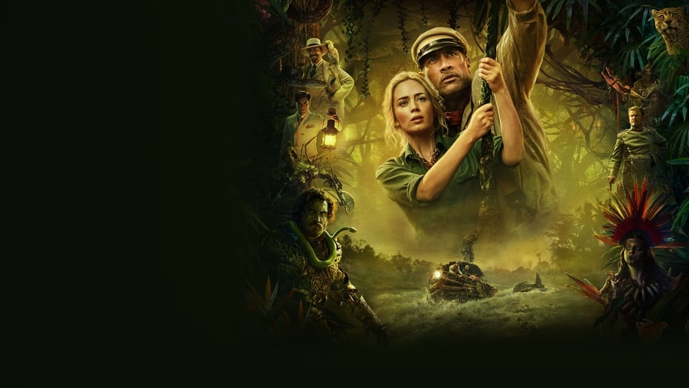 Jungle Cruise - Bild 4