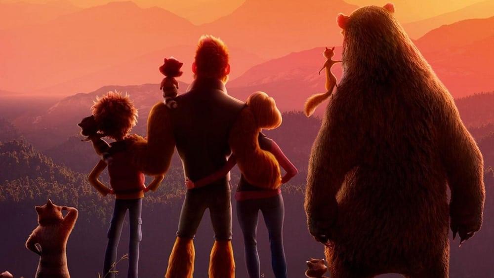 Bigfoot Junior - Ein tierisch verrückter Familientrip - Bild 2