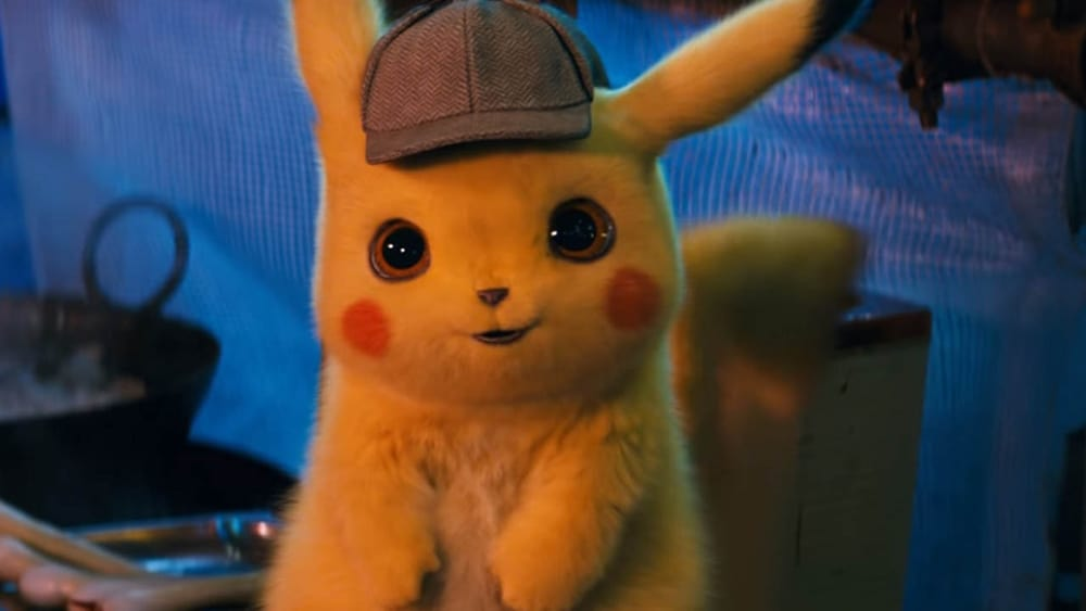 Pokémon: Meisterdetektiv Pikachu - Bild 1
