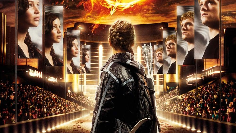 Die Tribute von Panem - The Hunger Games - Bild 1