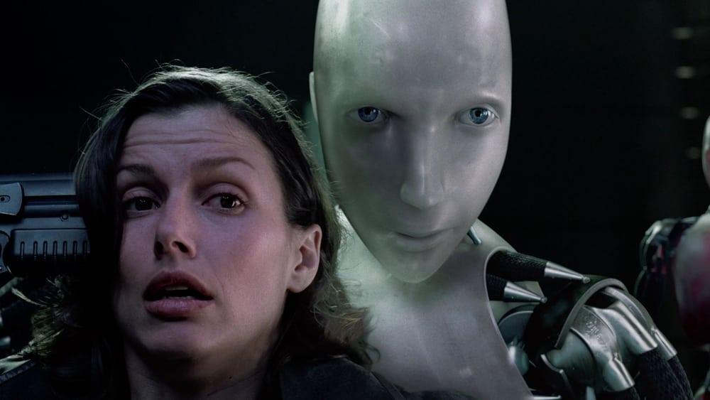 I, Robot - Bild 6