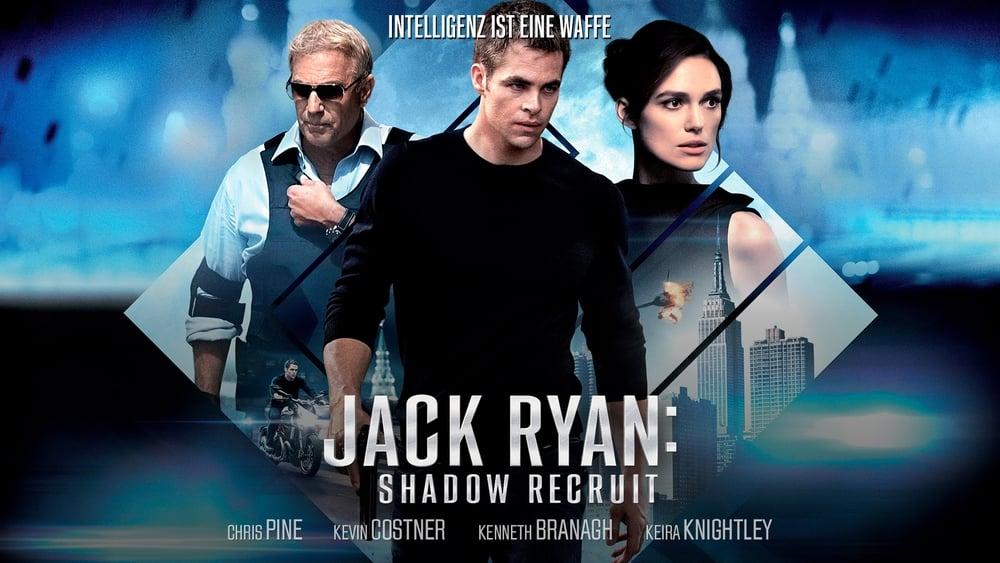Jack Ryan: Shadow Recruit - Bild 3