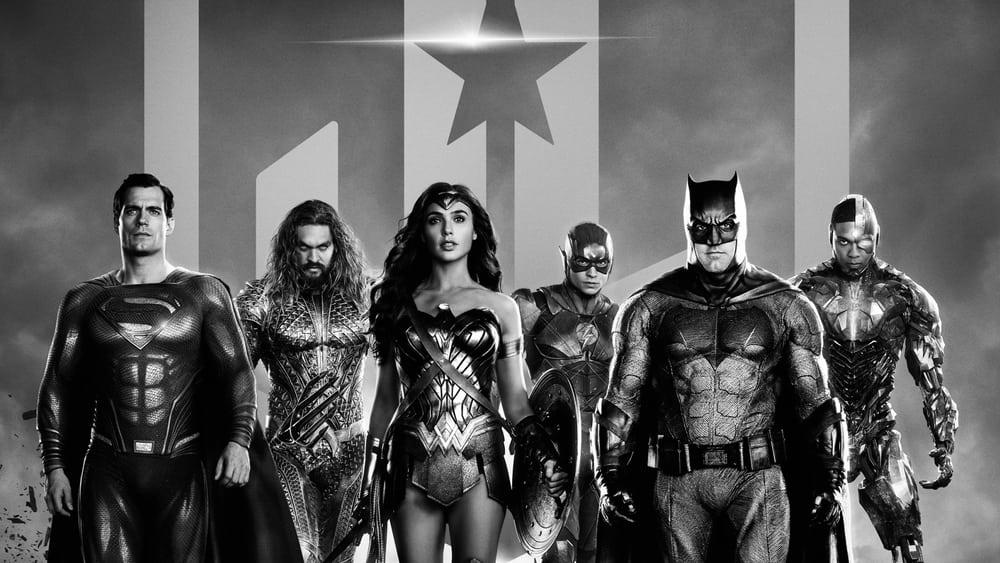 Zack Snyder's Justice League - Bild 5