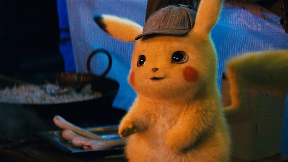 Pokémon: Meisterdetektiv Pikachu - Bild 4