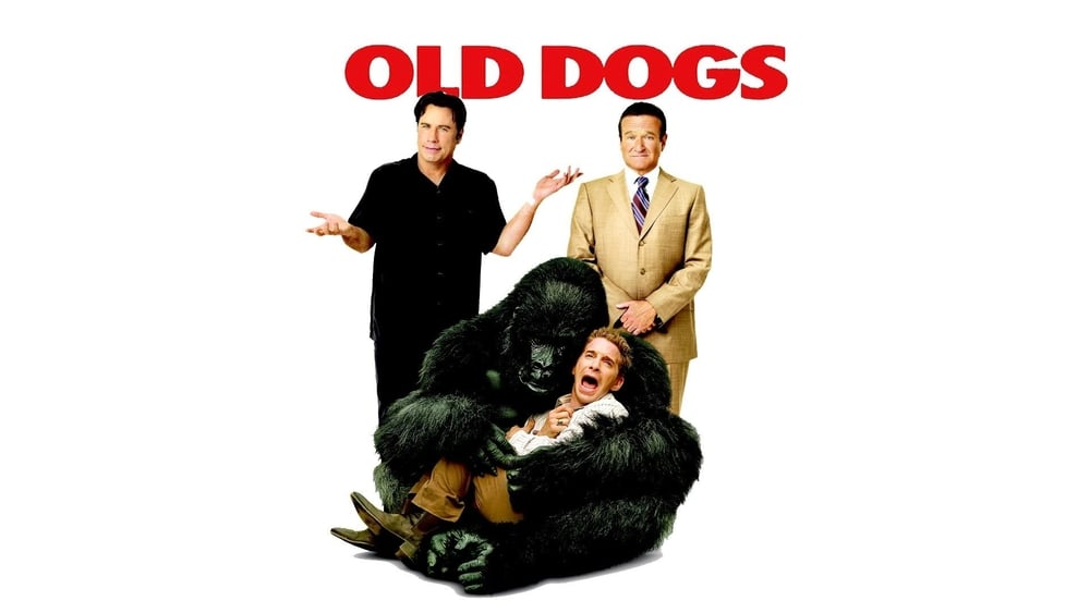 Old Dogs - Daddy oder Deal - Bild 5