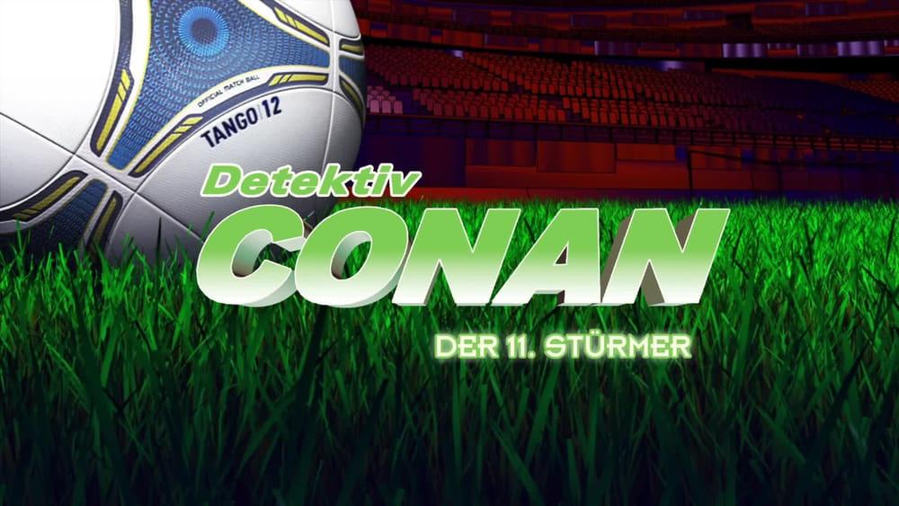 Detektiv Conan - Der 11. Stürmer - Bild 3