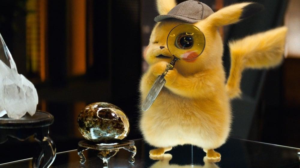 Pokémon: Meisterdetektiv Pikachu - Bild 2