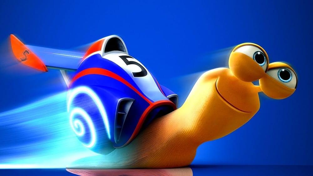 Turbo - Kleine Schnecke, großer Traum - Bild 2