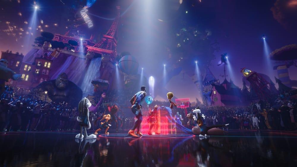 Space Jam: A New Legacy - Bild 5