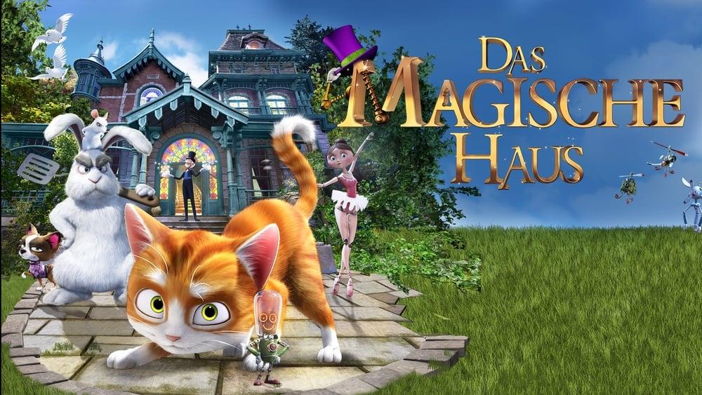 Das magische Haus - Bild 1