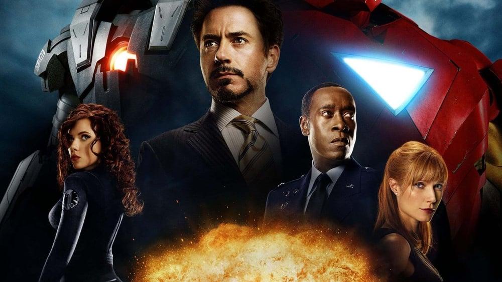 Iron Man 2 - Bild 2