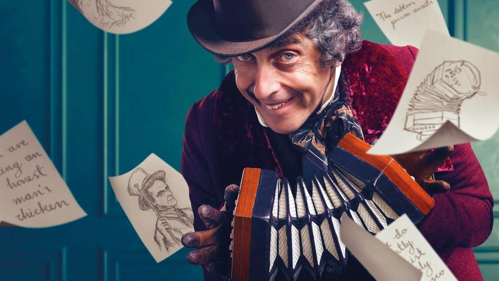 David Copperfield - Einmal Reichtum und zurück - Bild 2