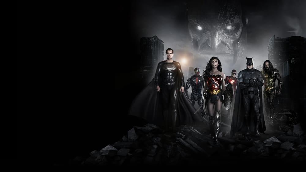 Zack Snyder's Justice League - Bild 3