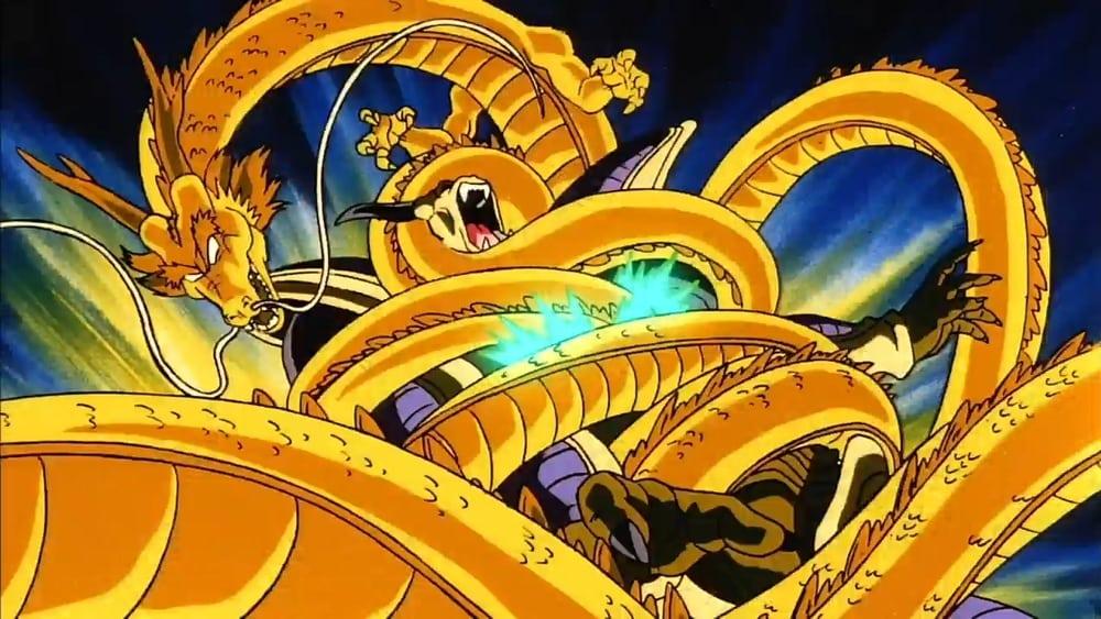 Dragonball Z: Drachenfaust - Bild 3