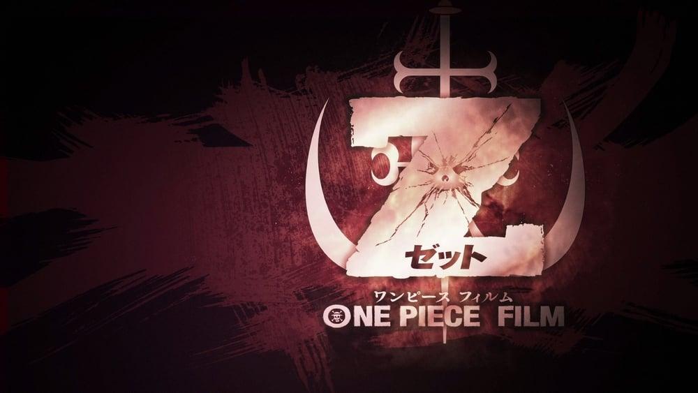 One Piece: Film Z - Bild 2