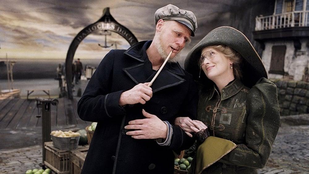 Lemony Snicket -  Rätselhafte Ereignisse - Bild 4