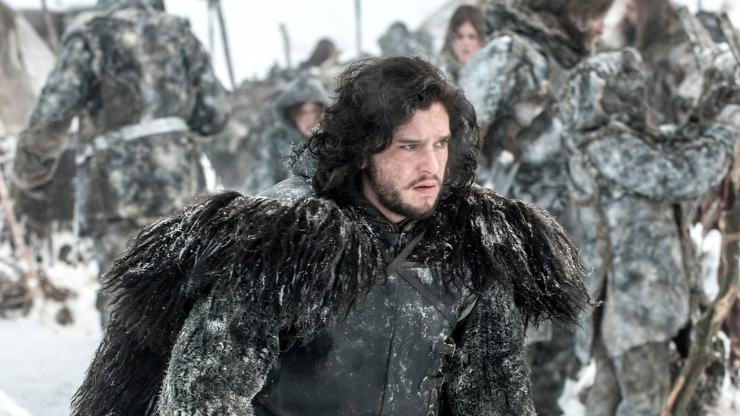 Game of Thrones الموسم الثالث