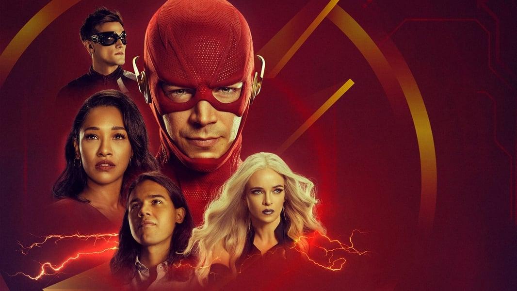 The Flash الموسم السادس