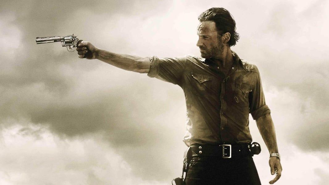 The Walking Dead الموسم الثالث