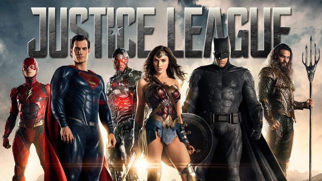 Zack Snyder's Justice League –  Fans Will Finally Have The Ultimate Justice League Experience