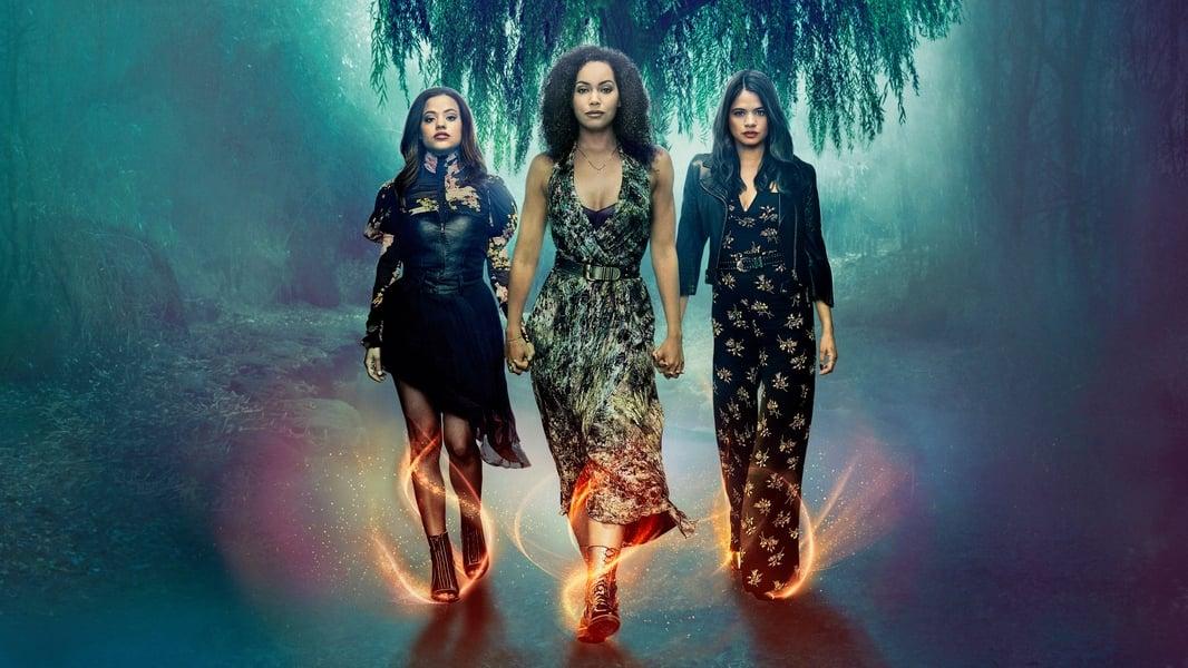 Charmed الموسم الثالث
