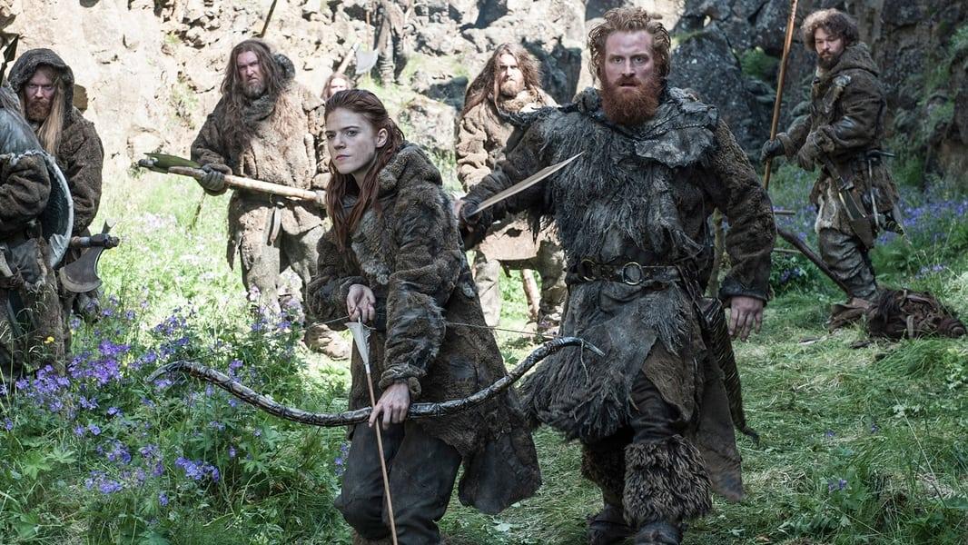 Game of Thrones الموسم الرابع