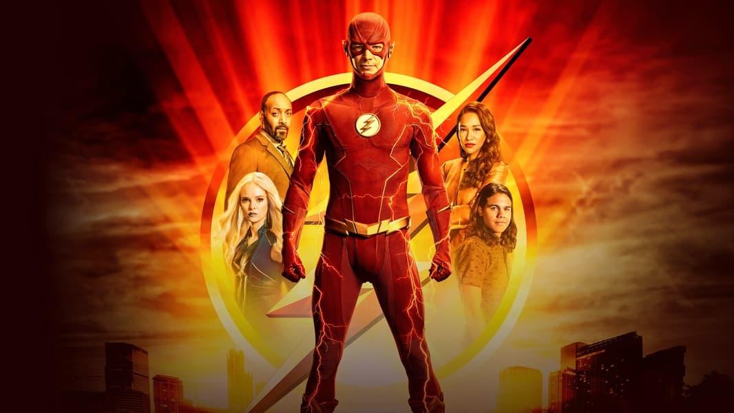 The Flash الموسم السابع