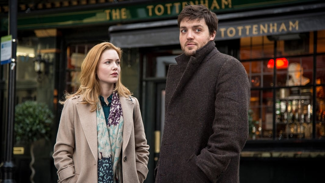The Cuckoo's Calling Filming Locations – Cormoran Strike's London