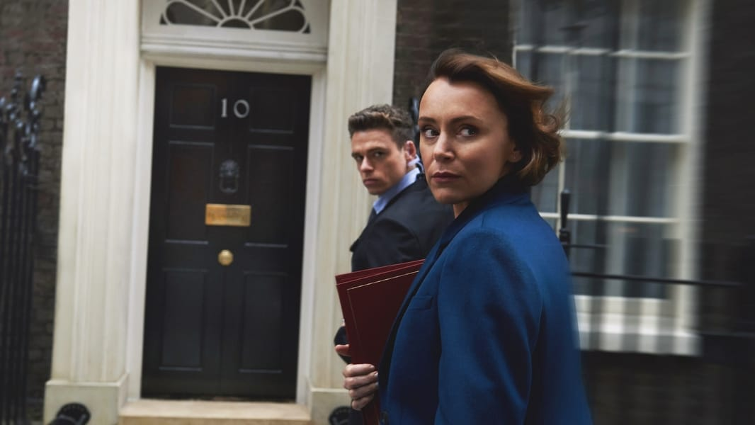 BBC Bodyguard Filming Locations: From Brutalist Backdrops to Unlikely Landmarks