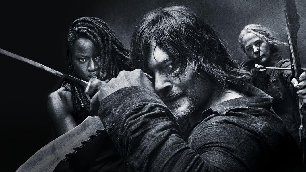 The Walking Dead الموسم العاشر