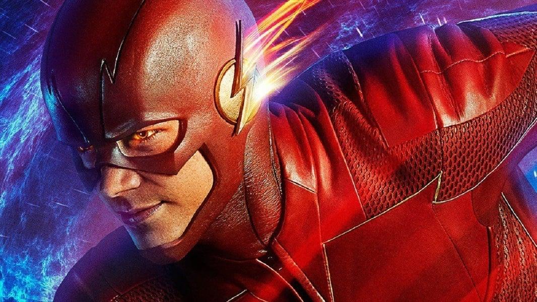 The Flash الموسم الرابع