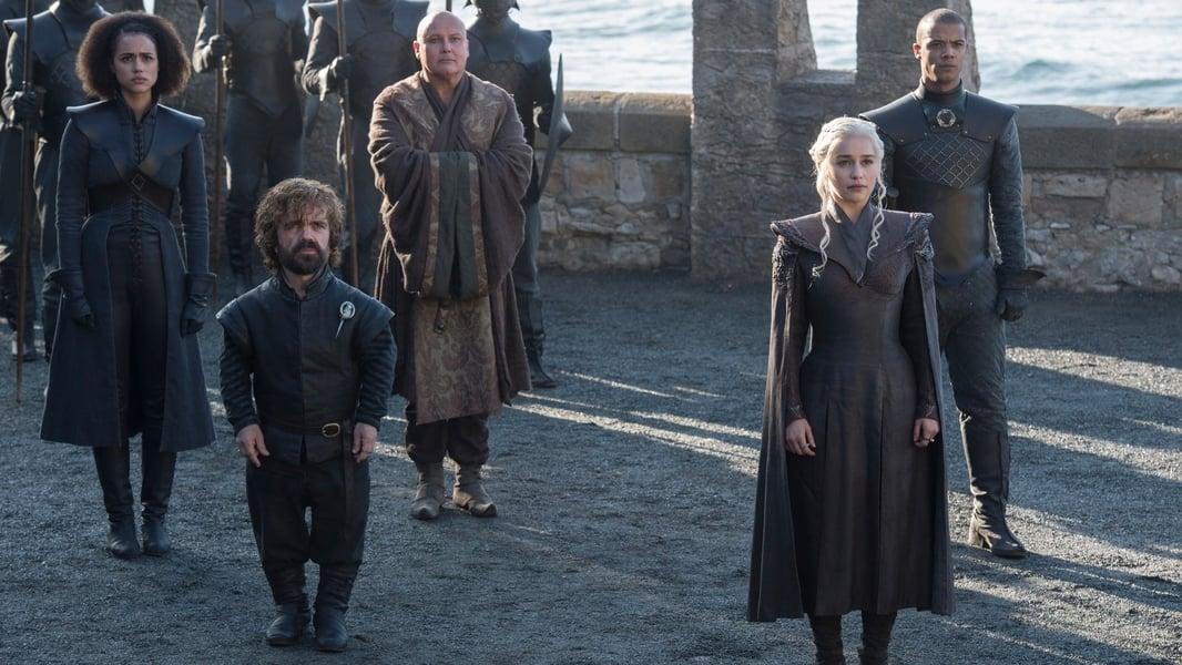 Game of Thrones الموسم السابع
