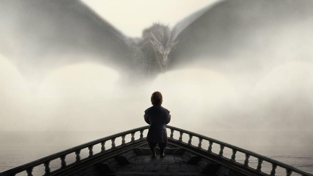 Game of Thrones الموسم الخامس